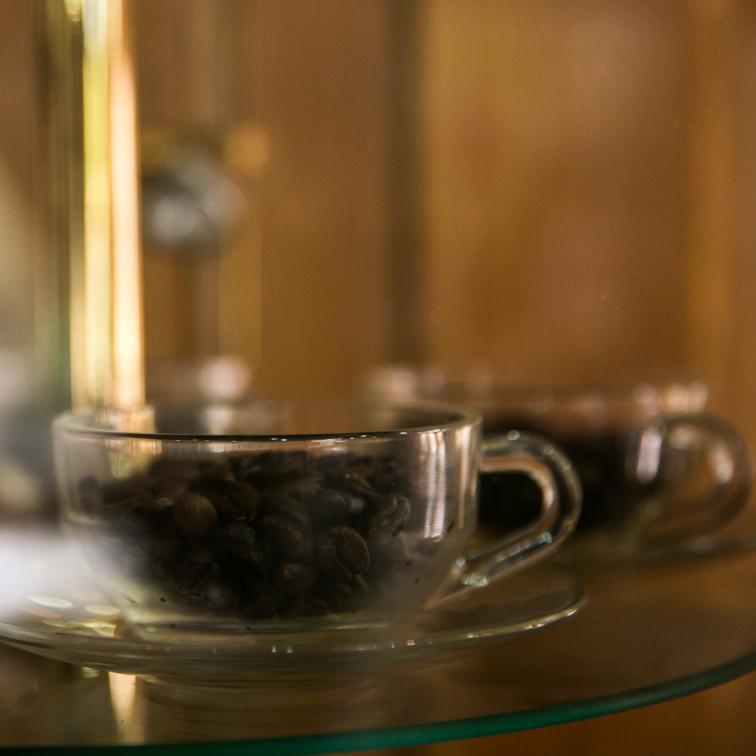 喫茶ノーマ